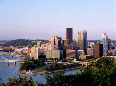 Images Pittsburgh Pittsburgh City Of United States World For Travel