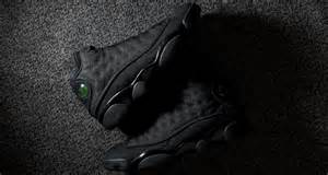 air black cat air 13 quot black cat quot drops next weekend kicks