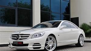 Mercedes Cl 600 : brabus 800 coupe based on the mercedes benz cl 600 ~ Medecine-chirurgie-esthetiques.com Avis de Voitures