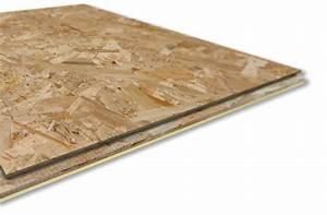 sonodeck un panneau insonorisant pour plancher insulfloor With insonorisation parquet