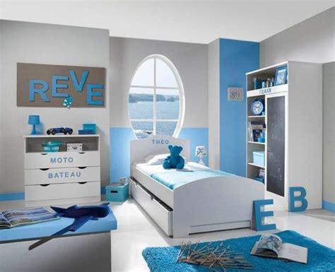 chambre bébé garcon moderne décoration chambre petit garçon idées déco pour maison