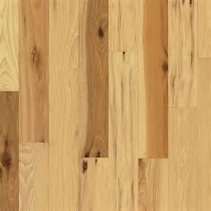 hardwood flooring hickory solid hardwood wood flooring the home depot