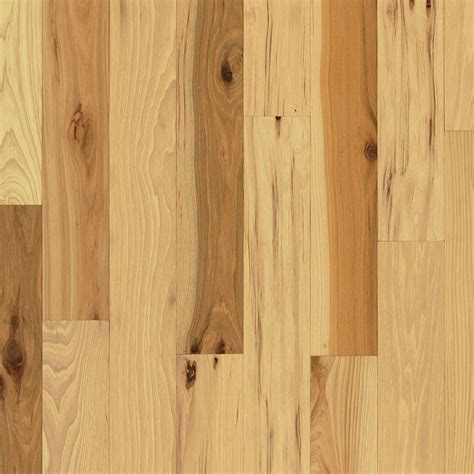 hickory hardwood floor solid hardwood wood flooring the home depot