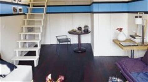 transformer garage en bureau aménager garage en chambre parentale studio cuisine