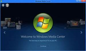 How To Install Windows Media Center In Windows 8 Release ...
