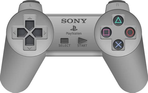 console template psx sony playstation png images free download