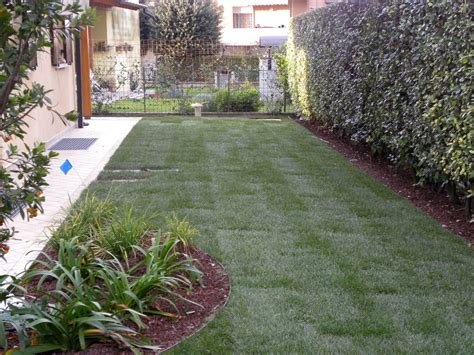 giardini con aiuole progettazione e realizzazione giardino con aiuole in