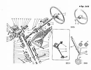 Bz 2141  Corvette Steering Column Diagram On Rear Chevy