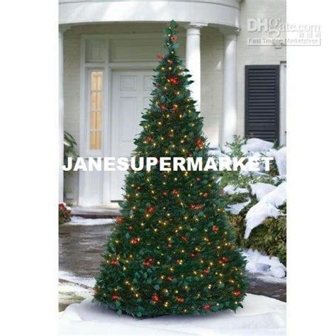 pull up christmas trees with lights electric pre lit pull up tree decoration tree festival free 400 lights