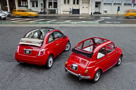 When Was Fiat Founded by The Evolution Of The Fiat 500 Part 1