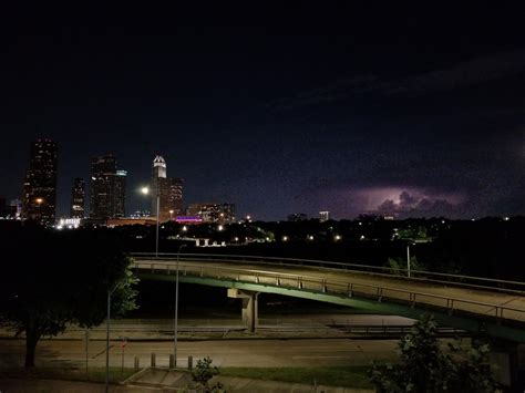 Light Show Houston by Quite A Light Show Houston Right Now Houston