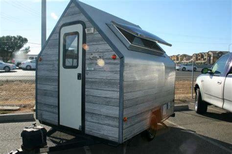 cabin  travel trailer  sale  owner sacramento