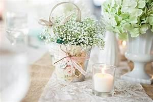 Romantische Ideen Für Sie : 54 dekos f r eine romantische diy hochzeit ~ Watch28wear.com Haus und Dekorationen