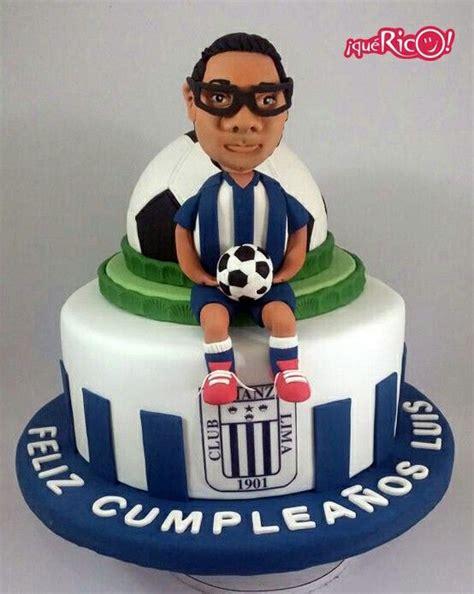 torta alianza lima peruvian soccer team tortas tem 225 ticas en 2019 birthday cake cake y