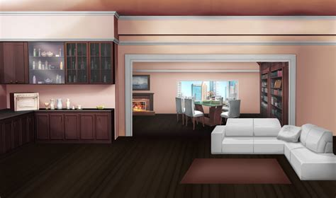 Check out inspiring examples of animebackground artwork on deviantart, and get inspired by our community of talented artists. INT. PINK AND WHITE OPEN FLOOR APARTMENT - DAY   Episode Life