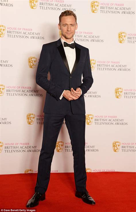 Tom Hiddleston Waxwork Looks Nothing Tom Hiddleston Responds To Rumours With