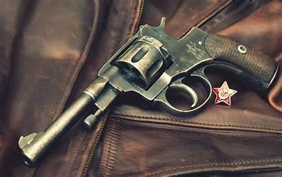 Pistol 1932 Weapons Wallpapers Walls Advertisement