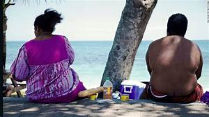 Obesity is Deadly! - Live Trading News