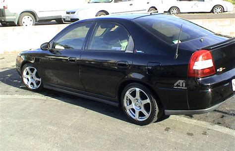 Kia-gsx 2000 Kia Spectra Specs, Photos, Modification Info