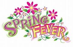Image result for Free Clip Art Springtime
