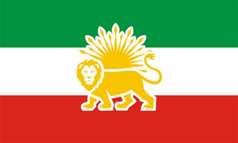 filelion  sun flag proposal   republic  iran