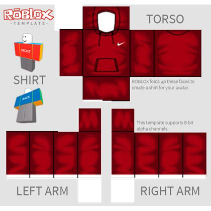 roblox template transparent nike shirt template roblox rjv