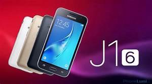 Samsung Galaxy J1 J120h Schematics