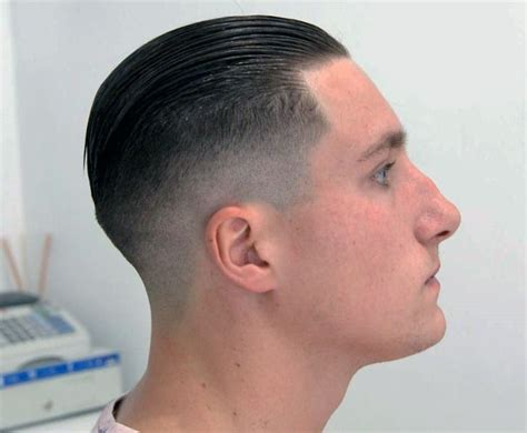 spiky haircuts for 17 best images about slick back hair on 3462