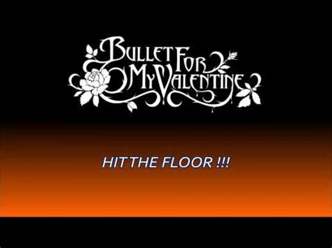 hit the floor lyrics bfmv quot hit the floor quot lyrics youtube