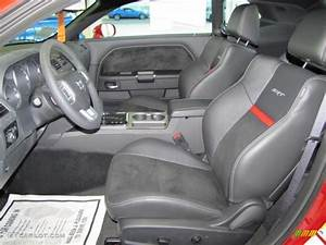 2011 Dodge Challenger SRT8 392 interior Photo #48776055 ...