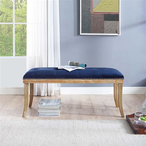 modway expression modern farmhouse style upholstered