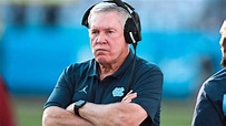 With Clemson on deck, Mack Brown looks for consistency ...