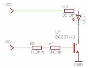 Transistor Als Schalter Berechnen : transistor schaltung berechnen ~ Themetempest.com Abrechnung