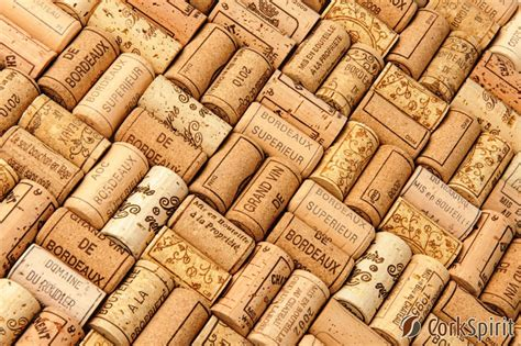 US0010 Wine Corks Never Used For Crafts Used Wine Corks Arts and Crafts Cork Spirit