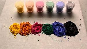 Thermochromic Pigment - 6 Color Pods - Product Video