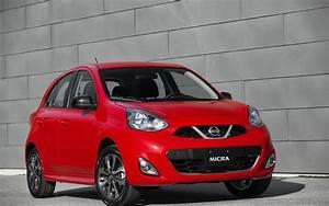 Nissan Derniers Modèles : nissan micra 2017 mod le de base guide auto ~ Nature-et-papiers.com Idées de Décoration