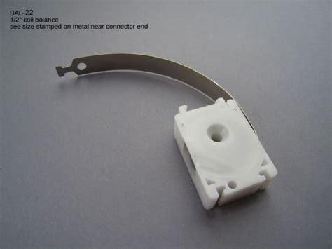 bal sash balance types aa window parts hardware