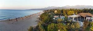 image bord de mer bord de mer luhtel de la plage With camping corse bord de mer avec piscine