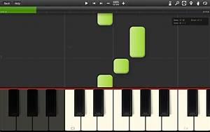 Pfeifen Lernen Ohne Finger : klavier spielen lernen mit mac und ipad ein selbstversuch mit garageband synthesia ~ Frokenaadalensverden.com Haus und Dekorationen