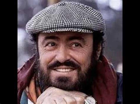 testo buongiorno pavarotti the big luciano buon giorno a te testo