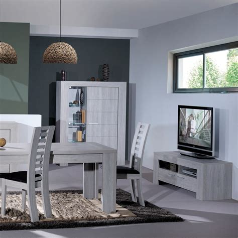 vitrine cuisine armoire de salon gris clair tahiti univers du salon