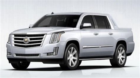 2019 Cadillac Escalade Changes by 2018 Cadillac Escalade Ext Changes And Specs 2018 2019