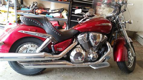 Used Honda Motorcycle Supply