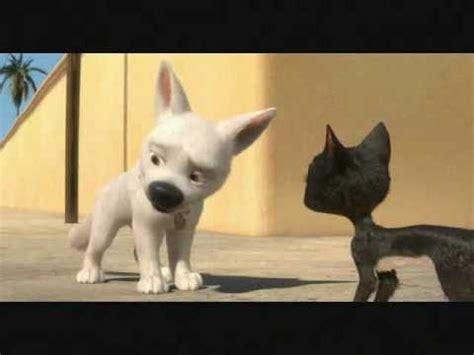 Bolt El Super Perro Youtube