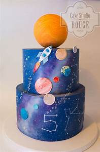Top Planet Cakes - CakeCentral.com