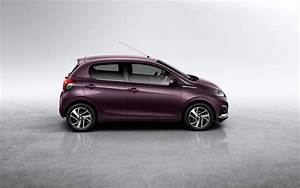 Peugeot 108 5 Portes Occasion : photo peugeot 108 5 portes violet red purple photos peugeot f line ~ Gottalentnigeria.com Avis de Voitures