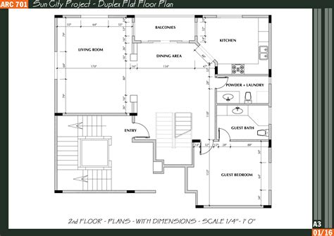 residential building plans arcbazar com viewdesignerproject projectresidential