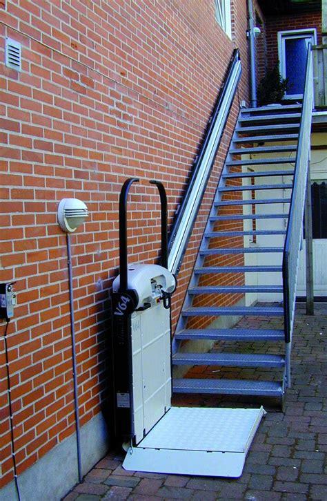 monte personne pour escalier plateformes monte escaliers sma