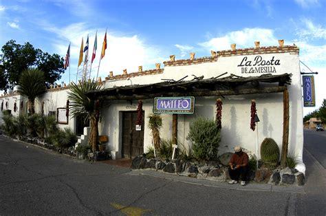 Las Cruces, New Mexico: a fusion of culture, architecture ...