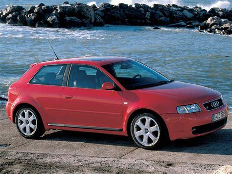 Audi S3 8l 19992001